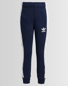 adidas J M FL Trackpants Navy