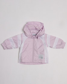 adidas I EQT Windbreaker Pink
