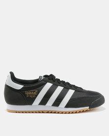 adidas Dragon OG Sneakers Core Black/Ftwr White