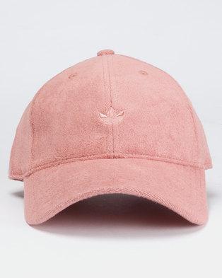 75069ca40e7 adidas D-Adi Cap Ter Ash Pink