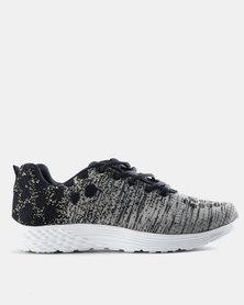 Tom_Tom Sport Sneakers Navy/Grey/Black