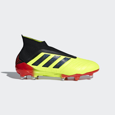 5909fd9f4 Paul Pogba Predator 18 + Firm Ground Boots | adidas