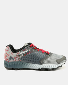 Merrell All Out Crush 2 Sneakers Slate