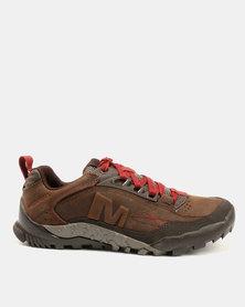 Merrell Annex Trak Low Sneakers Slate