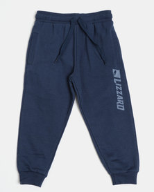 Lizzard Boys Graden Trackpants Blue