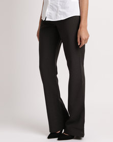 Duchess Patricia Pants Charcoal