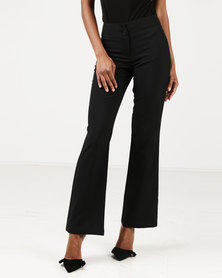 Duchess Patricia Pants Black