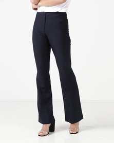 Duchess Patricia Pants Navy