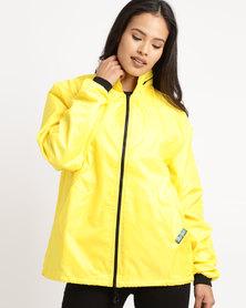Mac Jack All Weather Mac Jacket Yellow