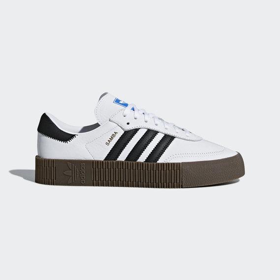SAMBAROSE Shoes | adidas