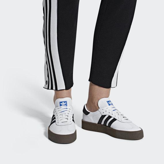 SAMBAROSE Shoes   adidas
