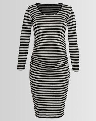 Annabella Maternity Little French Dress 3 4 Sleeve . 86370b6c5