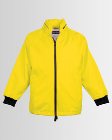 Mac Jack All Weather Mac Jacket Yellow