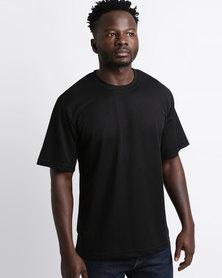 Ultimate T Classic Sports T-Shirt Black