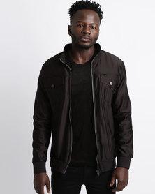 Rip Curl Stealth Jacket Black