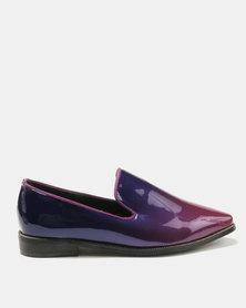 Dolce Vita Geneva Flats Purple