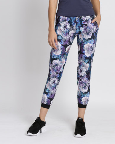 Fifth Element Cool Water Sport Pants Multi