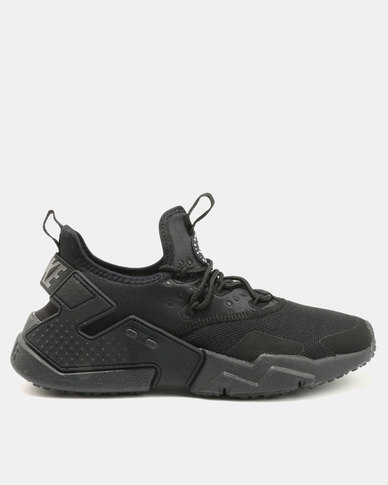 333ba266930 Nike Air Huarache Drift Sneakers Black