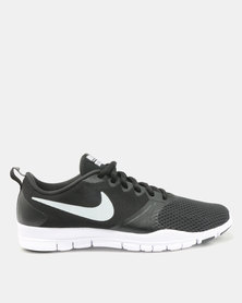 Nike Performance Womens Nike Flex Essential Trainers Black/Anthracite/White
