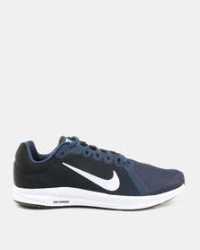 Nike Performance Men's Nike Downshifter 8 Trainers Blue