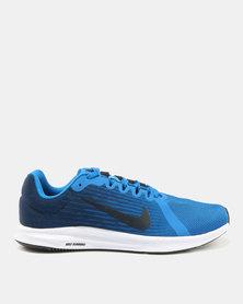 Nike Performance Nike Downshifter 8 Blue/Dark Odisan/Navy