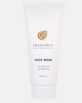 Pradiance Cleanser 100ml