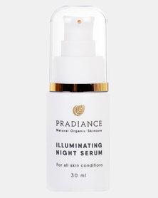 Pradiance Illuminating Night Serum 30ml