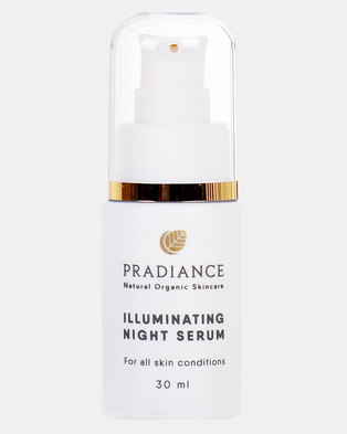 Pradiance Illuminating Night Serum 30ml