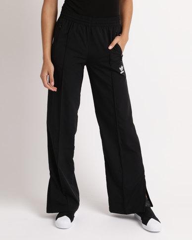 793a4119 adidas CLRDO Pants Black
