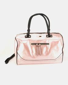 Utopia Weekend Bag Pink