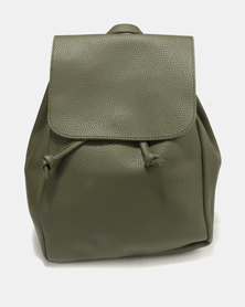 IRIS Lily Backpack Olive
