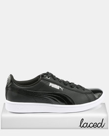 Puma Vikky Bloc Sneakers Black