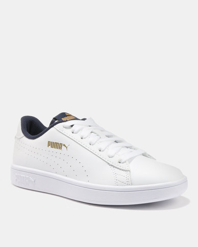 74aea594 Puma Smash V2 L Perf Sneakers Puma White/Peacoat