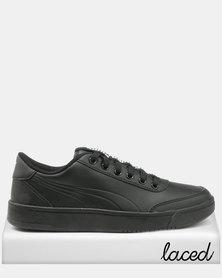 Puma Court Breaker Bold Sneakers Puma Black