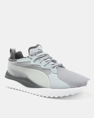 Puma Pacer Next Quarry-Gray Violet-Asphalt