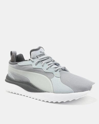 Puma Pacer Next Quarry-Gray Violet-Asphalt