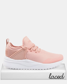 Puma Pacer Next Cage Sneakers Peach Beige