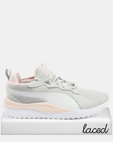 Puma Pacer Next Sneakers Grey/Violet