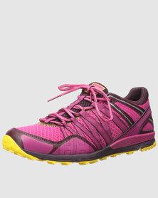 3b8ffe4df3 Helly Hansen W Terrak Sneakers Dazzling