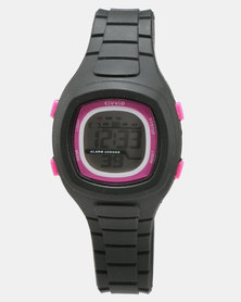 Civvio Sprint Digital Ladies Watch Multi