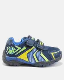 Bubblegummers Boys Sneakers Blue