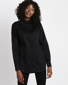 Jota-Kena Classic Shirt Black