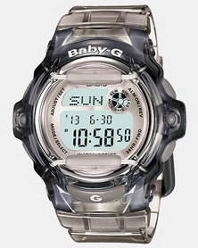 Casio Baby-G Watch BG-169R-8D Grey