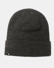 Hurley One & Only Beanie Grey