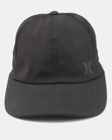 ... ireland 64 hurley layback cap black 459fc 3d895 215bbc7beb11