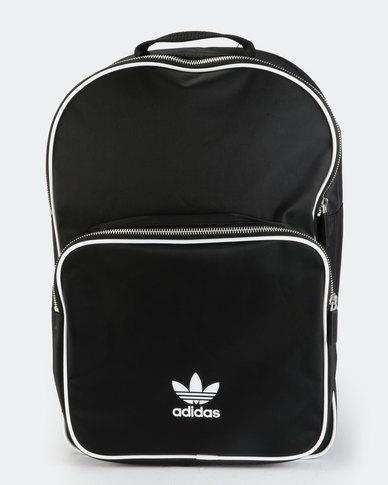 adidas Classic Backpack Black  777ff557b317a