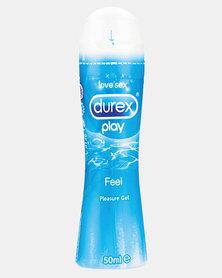 Durex Play Lube Feel 50ml