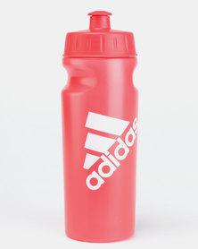 adidias Performance Bottle 0.5L Red