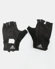 adidas Performance Vers Clite Gloves Black