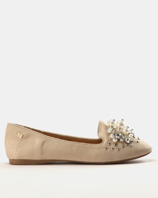 outlet really cheap sale find great Miss Black Miss Black Adelaide Flats Navy recommend Cheapest cheap online sale low shipping fee 47Fb0gpxGd